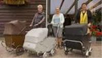 Spitkeet zoekt kinderwagens voor mooie optocht