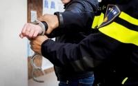 Twee mannen aangehouden bij parkeerplaats Waterberg