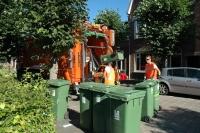 Gemeente gaat GFT-afval in de zomer 1x per week ophalen - oosterhout.nieuws.nl