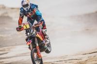 Dakar 2019 - etappe 8: Brabec verliest leiding klassement - Kort, snel en actueel altijd het allerla