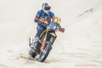 Dakar 2019 - Etappe 2: Walkner verslaat Brabec - Kort, snel en actueel altijd het allerlaatste motor