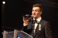 Koninklijke onderscheiding Jeffrey Herlings: Ridder in de Orde van Oranje Nassau. - Nieuwsmotor