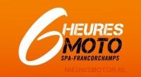 Endurance 6 uur Spa onderdeel Belgisch kampioenschap 2019 - Kort, snel en actueel altijd het allerla