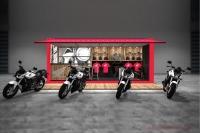 Honda 2019 motoren bij dealers en Road Show - Kort, snel en actueel altijd het allerlaatste motornie
