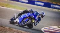 Yamaha Motor continueert wegrace/circuitmotor aanbieding - Kort, snel en actueel altijd het allerlaa