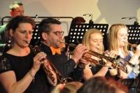 """Muziekvereniging Wieringerwaard viert 60-jarig bestaan: """"Veel passie voor het orkest"""" (Video)"""